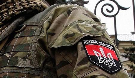 «Правый сектор» потребовал отставки военного обвинителя государства Украины