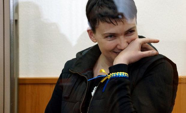 Фейгин: Надежда Савченко в документах по экстрадиции отказалась признать свою вину