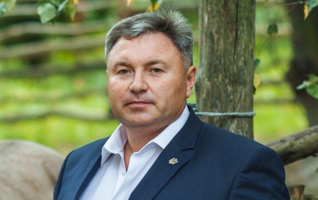 Гарбуз назначен президентом новым губернатором Луганской области