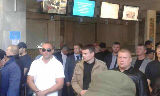 Новинский и Бойко рассказали о поездке в Одессу