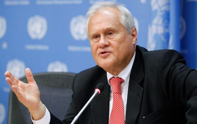 В Минске не достигли договоренностей по обмену пленных на Донбассе