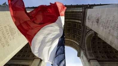 В парламенте Франции голосовали за предложение снять санкции с России