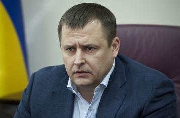 Филатов обратился к Парубию с просьбой не подписывать переименования Днепропетровска