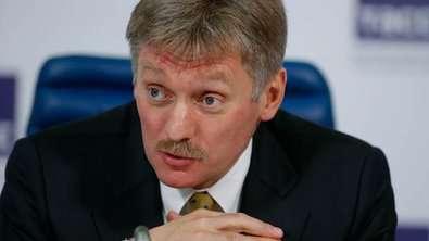 Кремль поддерживает намерение президента Украины вернуть Донбасс в Украину