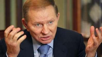 Кучма: выборы на Донбассе можно проводить только после стабилизации ситуации
