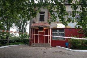 Озвучены причины обстрела миграционной службы в Донецкой области