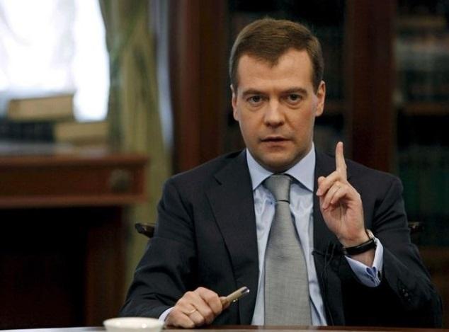 Продовольственное эмбарго РФ будет продлено до 2017 года
