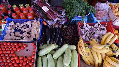 Российские власти смягчили эмбарго на продукты