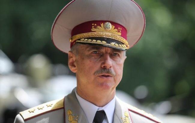 СНБО: Россия готовит наступления для создания сухопутного коридора в Крым