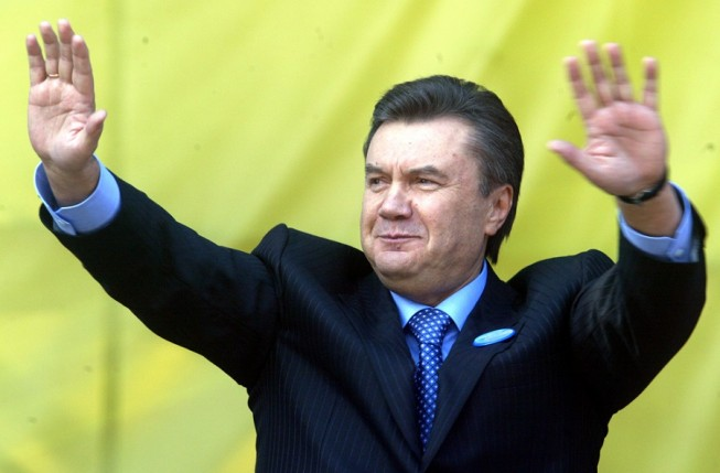 Янукович заявил, что предоставит Генпрокуратуре свою версию событий, которые произошли на Майдане