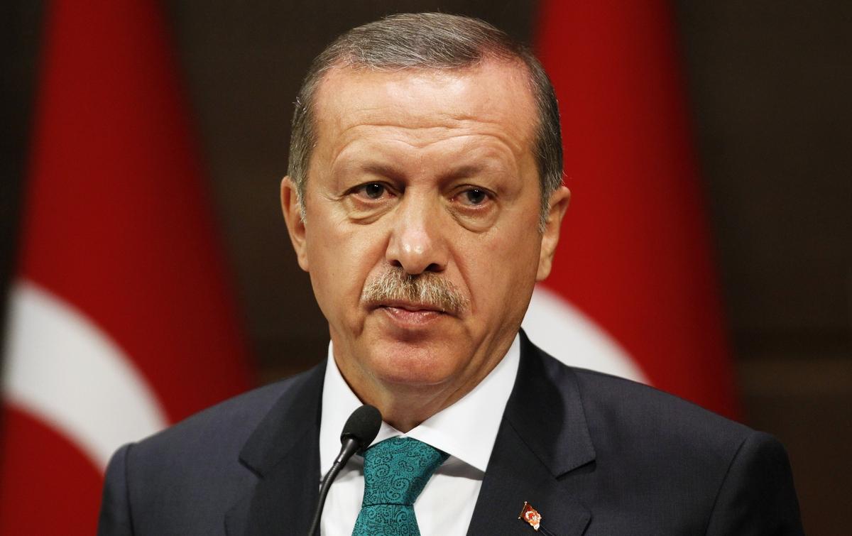 Эрдоган извинился перед родными пилотов сбитого СУ-24, но российские СМИ исказили текст его письма