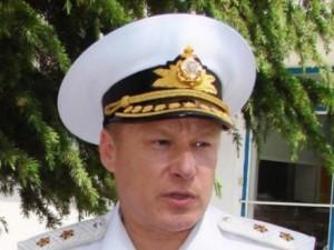 Главой Балтийского флота России стал украинский вице-адмирал, которого подозревают в госизмене