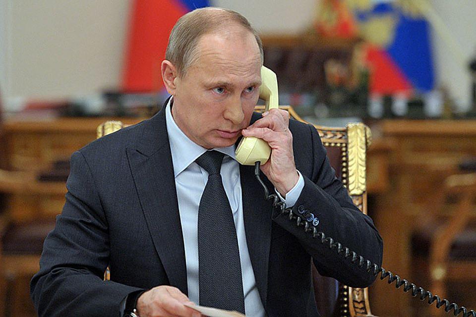 После разговора с Эрдоганом Путин отменил ряд ограничений