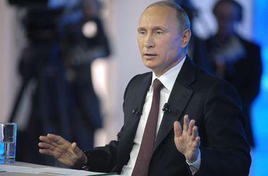 Путин: США – единственная сверхдержава