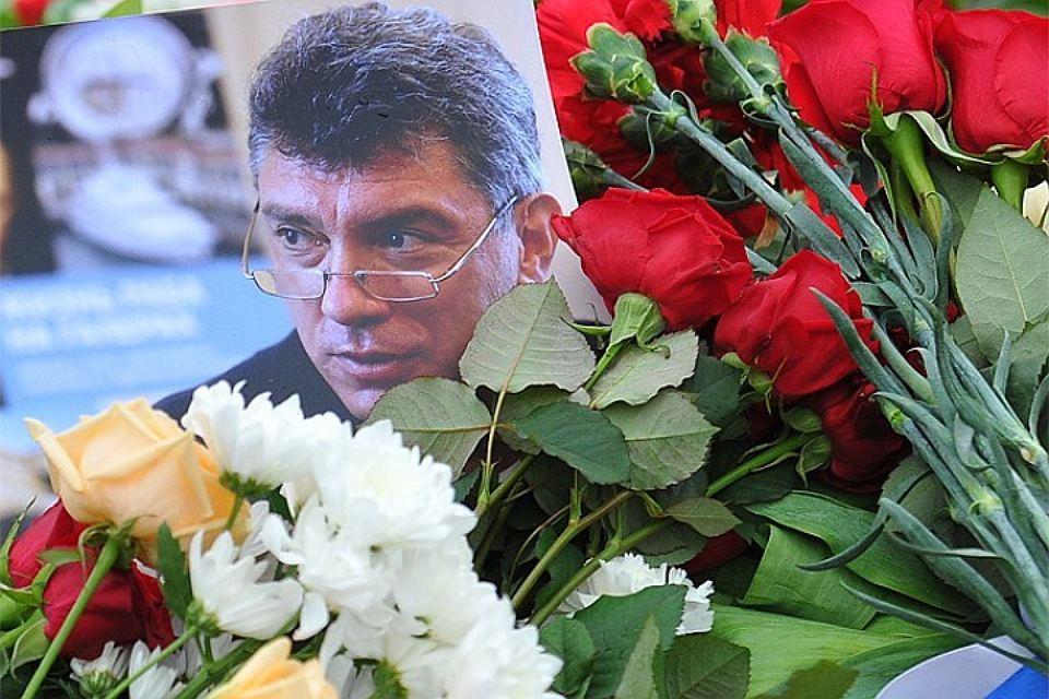 СК РФ сообщает об окончании расследования дела об убийстве Немцова