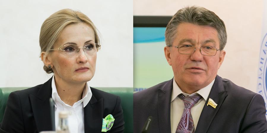 Совфед России одобрил пакет «антитеррористических законов Яровой», теперь их должен пописать президент