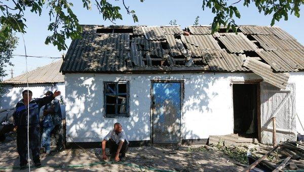 В Коминтерново двоих детей убило током, в «ДНР» обвинили ВСУ