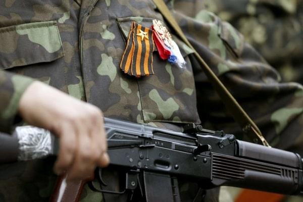 Власти Эстонии выдали Украине гражданина своей страны за участие в боевых действий на стороне «ЛНР»