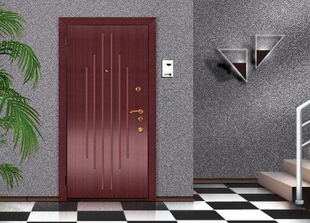 Бронированные двери: плюсы и минусы