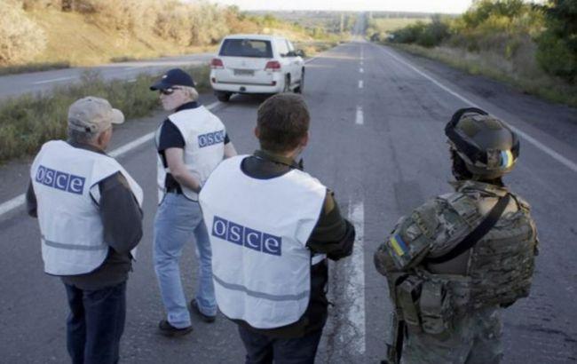 ФСБ РФ выдворила из страны переводчика ОБСЕ, обвинив в шпионаже в пользу Украины