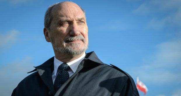 Министр обороны Польши анонсирует решение на саммите НАТО, после которого Россия уйдет из Украины