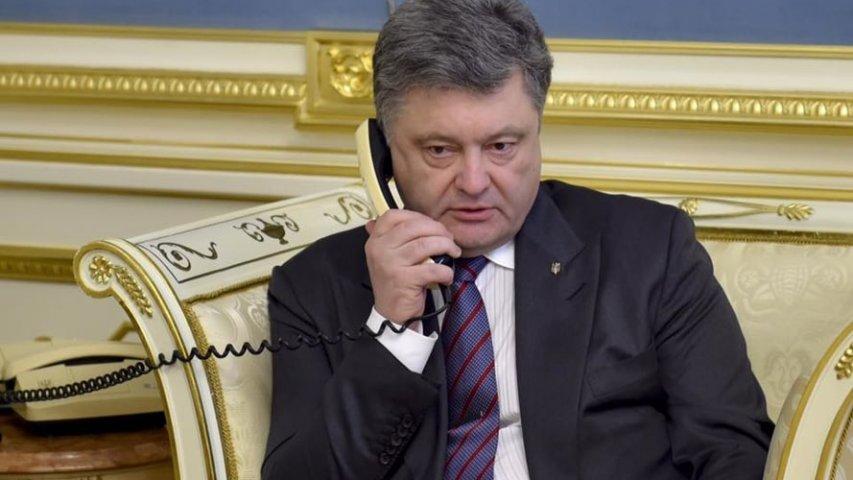 Президент Украины два раза за последний месяц обсуждал с Путиным освобождение украинских заложников