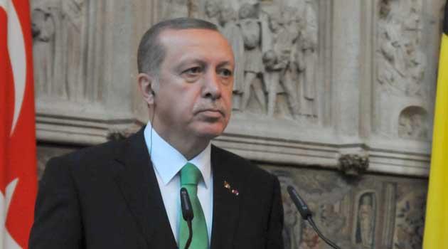 Турция заявила о временном приостановлении Европейской конвенции по правам человека