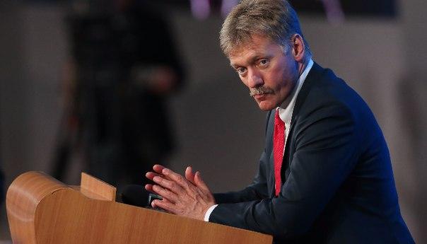 В Кремле не обращают внимания на предвыборные обещания Трампа по признанию аннексии Крыма