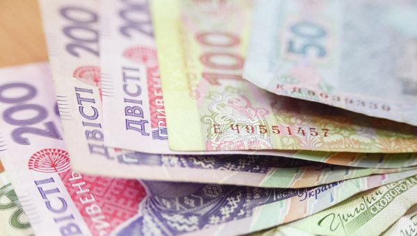 Жители Украины стали больше покупать
