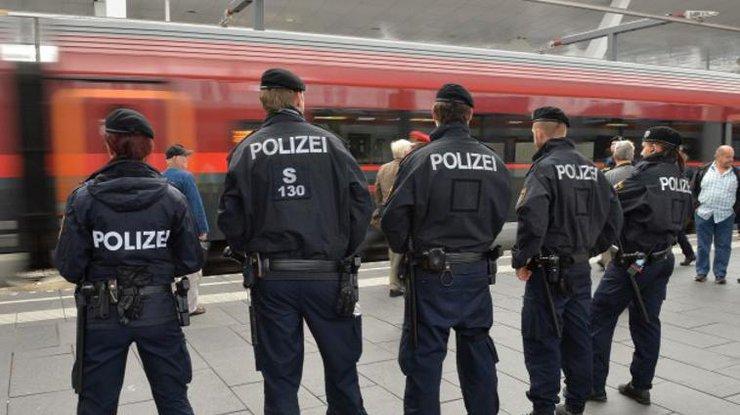 Пострадавшая инападавший напоезд вШвейцарии скончались в клинике