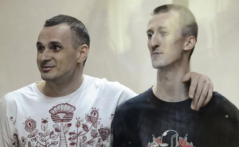 Кто сдал Сенцова: Савченко назвала предателя