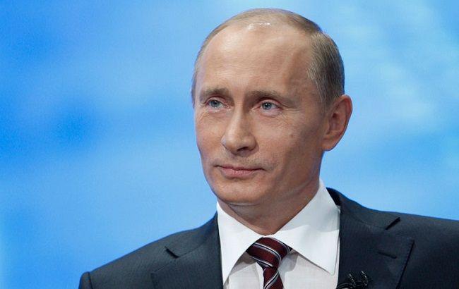 Путин допускает возвращение к переговорам в «нормандском формате»