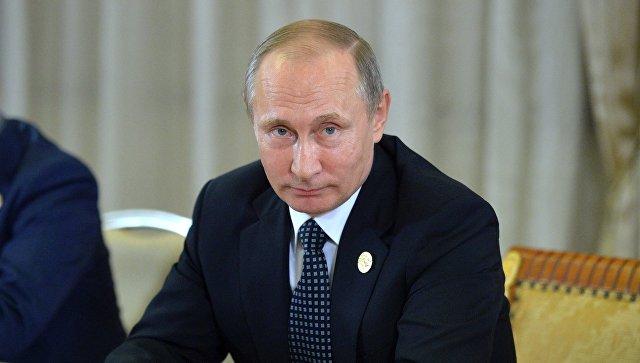 Путин считает, что следующим президентом России должен стать кто-то из молодых