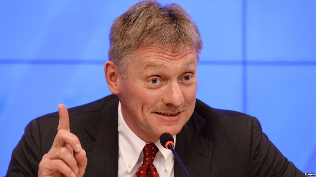 В Кремле заявили, что им хватает и «большой двадцатки»