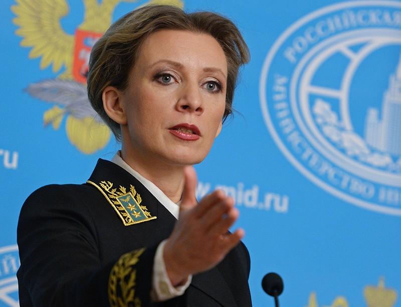 МИД России и «ДНР» назвали отчет по катастрофе МН17 выдуманным и предвзятым
