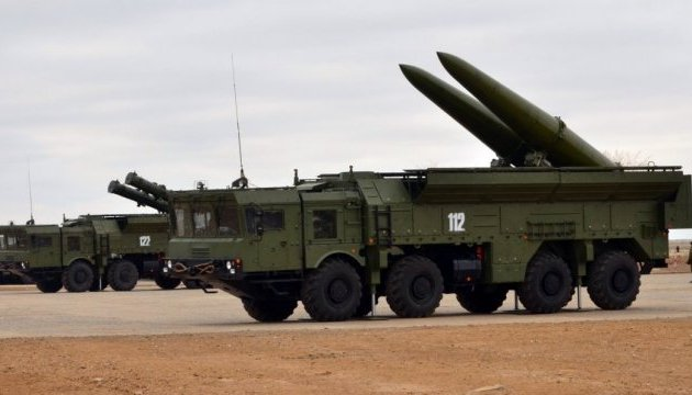 Минобороны РФ подтверждает переброску «Искандеров» к Калининграду