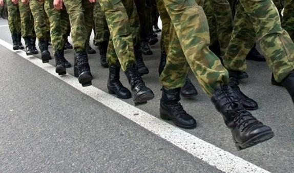 Президент подписал указ о проведении демобилизации