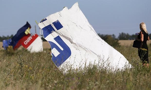 Следствие: самолет Малазийских авиалиний был сбит из российского «Бука» с территории боевиков