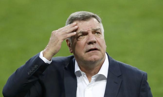 Тренера сборной Англии уволят из-за участия в коррупционном скандале