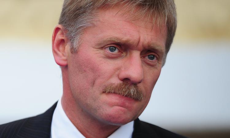 В Кремле считают, что пока не пришло время для встречи Путина и Порошенко