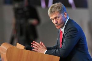 Песков: проблемы на Донбассе – это повод сесть за стол переговоров