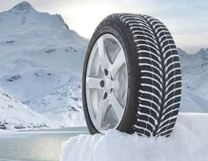 Подобрать и купить зимние шины правильно