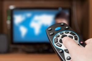 Телевизор, как причина семейных ссор