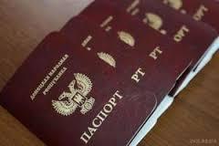 В Кремле опровергают признание Россией паспортов «Л/ДНР»