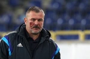 Футбольные фанаты избили народного депутата Юрия Березу