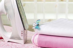 Нуждается ли постельное белье в глажке