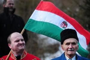 «Самоопределение для Закарпатья» такую акцию готовят в Венгрии