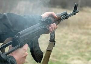 Служащий Росгвардии в Чечне убил четырех сослуживцев