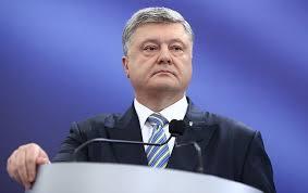 Порошенко пообещал референдумы касаемо членства в ЕС и НАТО