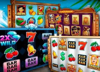 Игровые автоматы принцып работы секреты игровые автоматы - настоящий азарт